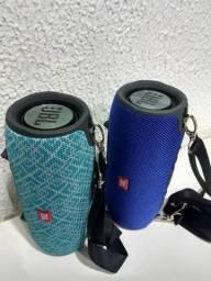 Caixa de Som Portátil Bluetooth Jbl Xtreme