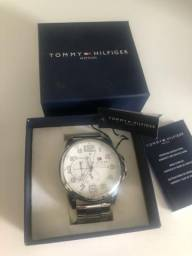 Relógio Tommy Hilfinger Original