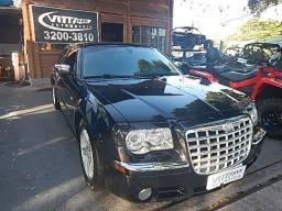 Chrysler 300 C 5.7 Hemi Sedan V8 16V. gasolina 4P. Automático. 2008 - 2008