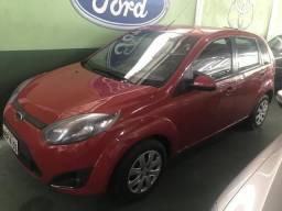 Fiesta Hatch 1.0 - 2012