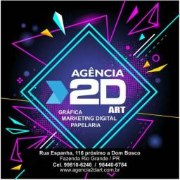 Gráfica & Marketing digital