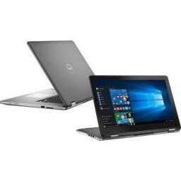 Notebook Dell Inspiron 15 - 2 em 1