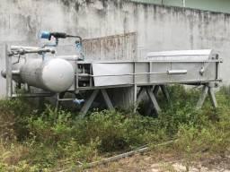 Fabricador de gelo 24 toneladas - Seikam
