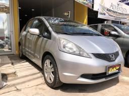 Fit EX FINANCIO PEGO CARRO E MOTO NA ENTRADA - 2009