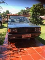 Vw - Volkswagen Voyage CL 1.6 - 1990 - (Carro do Vovô) - 1990