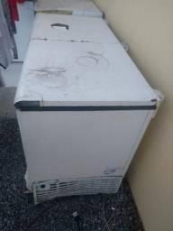 Freezer da esmalteque.