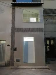 Duplex novo vendo ou troco