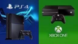 Manutenção em Consoles. Xbox360, Xbox ONE, Portáteis, PS2, PS3 e Playstation 4 ( Loja Game