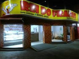 Passo/Arrendo loja (aviário/açougue)