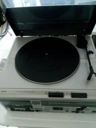 Vendo toca discos