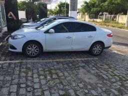 Renault Fluence 2015 / Automático - 2015