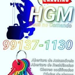 Chaveiro At à Domicílio 991371130