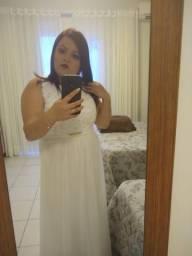 Vestido de noiva para casamento no cartório
