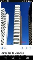 Oportunidade!!! Apartamento Novo Na Beira Mar