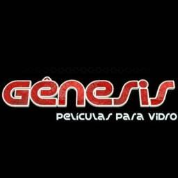 Gênesis insufilm promoção