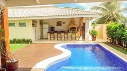 Mansão Alphaville Fortaleza com 5 suites