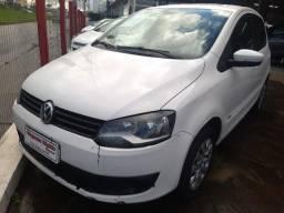 Volkswagen Fox 1.0 GII - 2014 - 2014