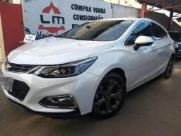 Gm - Chevrolet Cruze LTZ 2 igual um zero , oportunidade - 2019