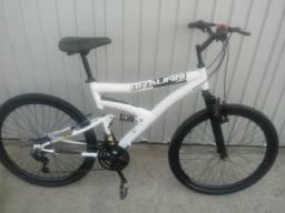 Bicicletas semi novas e usadas