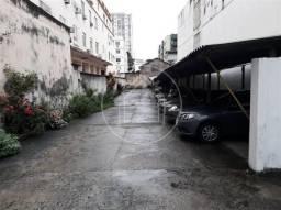 Terreno à venda em Lins de vasconcelos, Rio de janeiro cod:862230