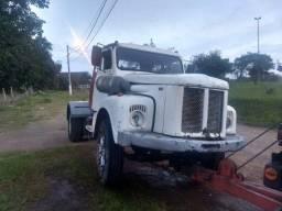 Scania L 110 em peças ou inteiro
