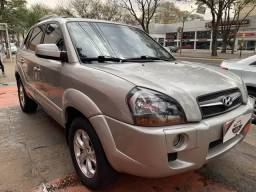 Hyundai Tucson GLS ano 2009 - 2014