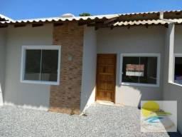 Casa com 2 quartos à venda, 43 m² por R$ 120.000 Mariluz - Itapoá/SC