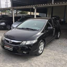 Civic LXS 2009 - 2009