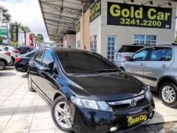 Honda Civic EXS 2007 - ( Blindado ) - 2007