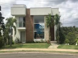 Magnífica casa em Alphaville 2. 7 quartos, sendo 6 suítes Energia solar que gera aproximad