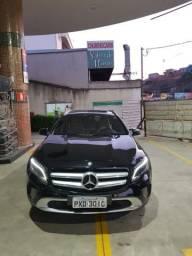 Mercedes-benz gla 200 - 2016
