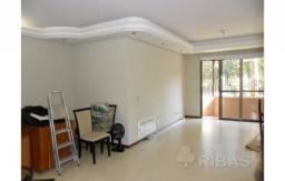 Apartamento Residencial à venda, Mercês, Curitiba - AP0291.