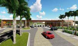 Terreno à venda, 300 m² por r$ 165.000 - residencial vale verde - senador canedo/go