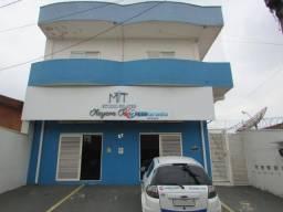Apartamento com 2 dormitórios para alugar, 40 m² por r$ 700/mês - parque joão de vasconcel