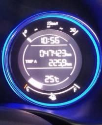 Honda City 1.5 EXL Automático CVT 2015/15 - 2015