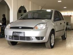 Fiesta Hatch 1.0 S financiamos até 100% - 2006