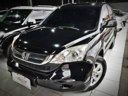 Honda CR-V LX 2.0 Automático e com Banco em Couro - 2010