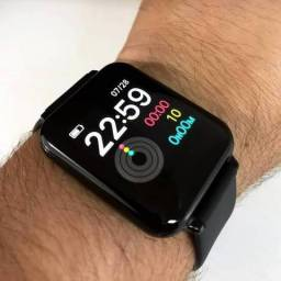 Smart Watch b57 - varias cores 12x SEM JUROS