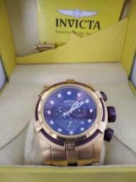 c30acec61e7 Relógio invicta zeus bolt