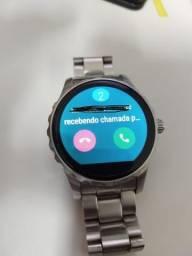 6221c9517d5 Relógio Fossil Smartwatch Q Marshal Masculino FTW2109
