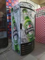Cervejeira 290 Litros , cabe 4 caixas de cerveja