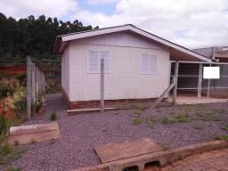 Casa 02 dormitórios, Bairro Floresta, Estância Velha