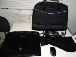 Usado, Notebook Lamborghini comprar usado  Guarulhos