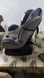 Cadeira veicular reclinavel