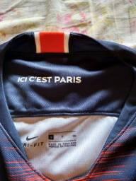 Camisa original Paris San German