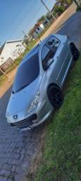 Peugeot 307 completo + Teto solar
