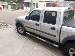 Ranger. Diesel