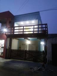 Casa na Praia do Hermenegildo