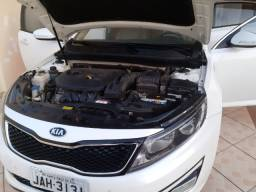 KIA optima ex2 14/15