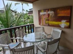 Aluguel por temporada - Apartamento com 2 quartos no Nannai - capacidade para 6 pessoas